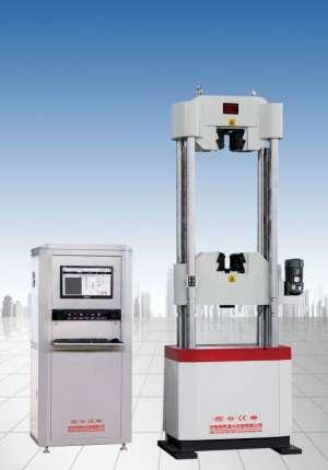 钢芯铝绞线卧式拉伸强度试验机