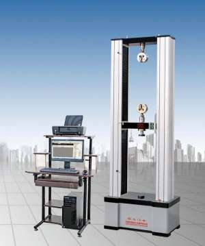 低碳钢弹性模量试验机